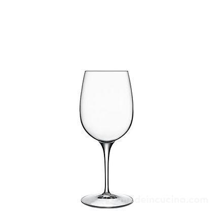 Set 6 calici da vino rosso Palace