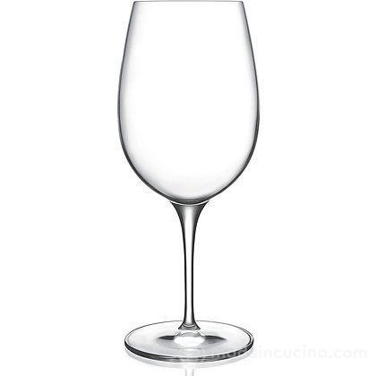 Set 6 calici grandi vini Palace