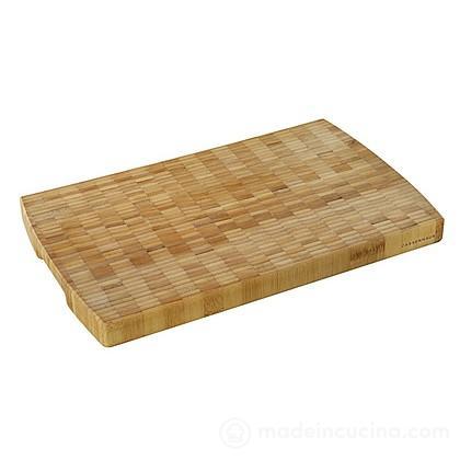 Tagliere per tritare in bambù - Zassenhaus | madeincucina.com