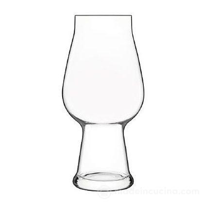 Set 2 bicchieri Ipa Birrateque
