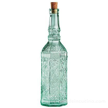 Bottiglia in vetro Country Home Fiesole