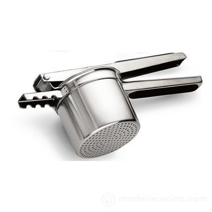 Schiacciapatate in acciaio I cucinieri
