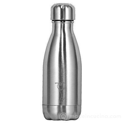 Bottiglia termica Acciaio