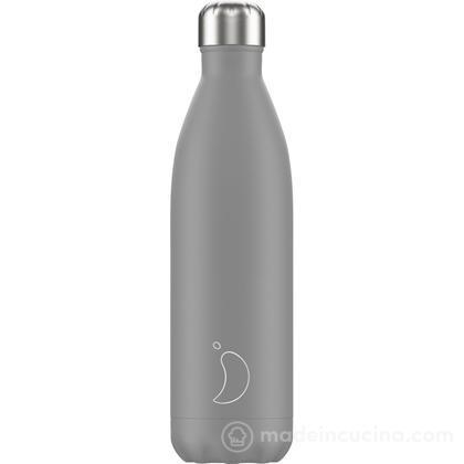 Bottiglia termica Monochrome Grey