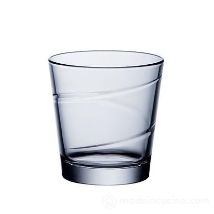 Set 6 bicchieri acqua Archimede