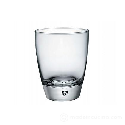 Set 3 bicchieri Dof Luna