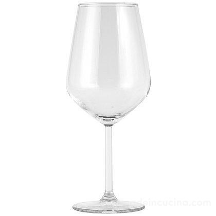 Set 6 calici vino rosso Allegra