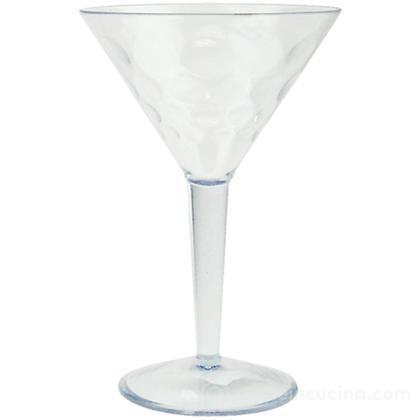 Bicchiere cocktail Dot Dot, set 6 pz.