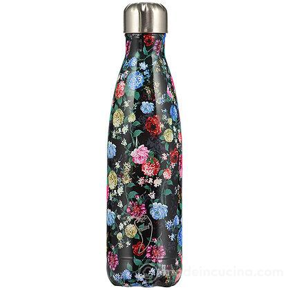 Bottiglia termica Floral Roses