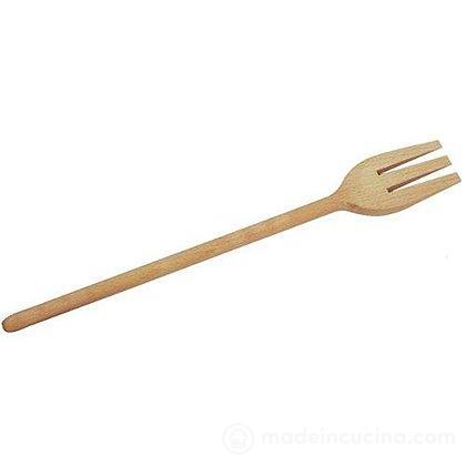 Forchetta in legno