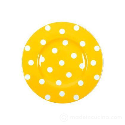 Piatto dessert Freshness Dots