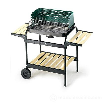 Barbecue a carbone Eco Green Line 80501