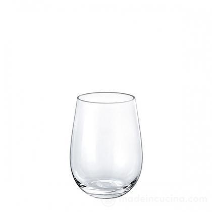 Confezione 3 bicchieri acqua Ducale