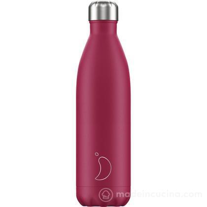 Bottiglia termica Matte Pink