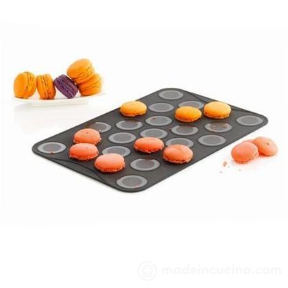 Stampo per macarons, set 2 pz.