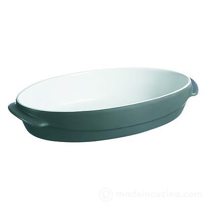 Pirofila Wave in ceramica