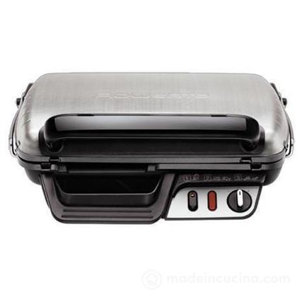 Comfort bistecchiera a tre posizioni