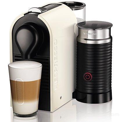 Macchina da caffè a capsule Nespresso U&Milk XN2601