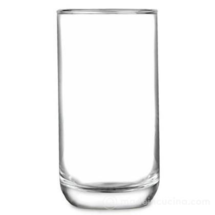 Set 6 bicchieri da bibita Elisa