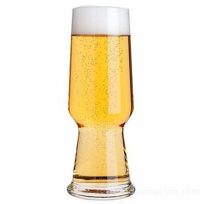 Set 2 bicchieri Pilsner Birrateque