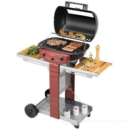 Barbecue a gas El Prado 1800 Woody