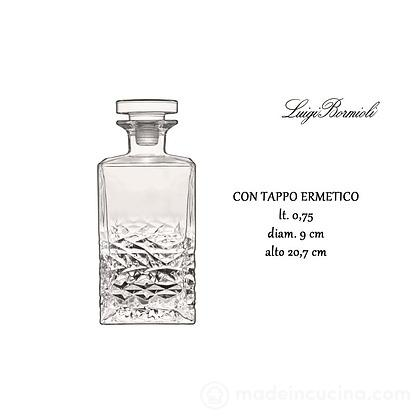 Bottiglia whisky Texture