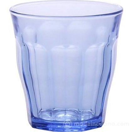 Set 4 bicchieri bibita Picardie Marine