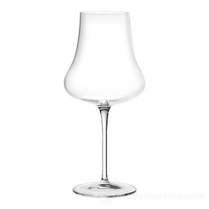 Set 6 calici vino rosso Tentazioni