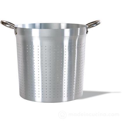 Cestello pasta alluminio Serie 700