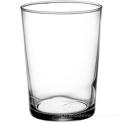 Set 12 bicchieri bibita Bodega