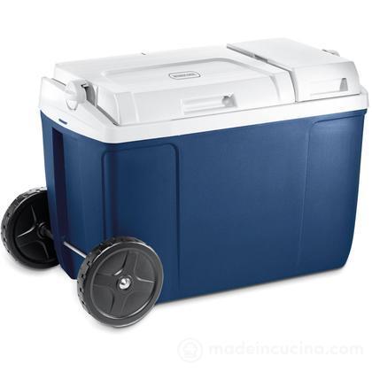 Frigorifero portatile passivo da campeggio 38 litri MP38W