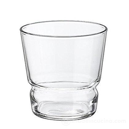 Set 6 bicchieri Brera cl 28,5