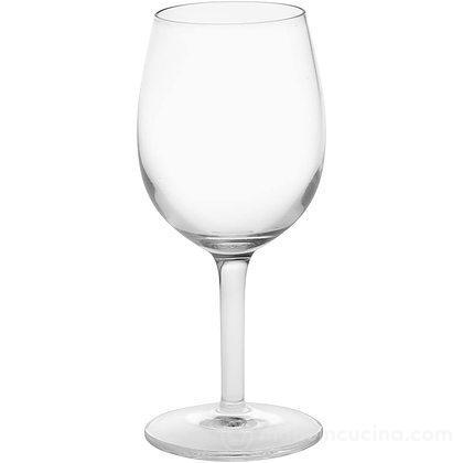 Set 6 calici vino Rubino