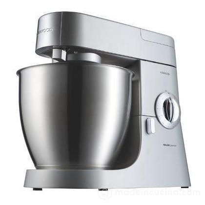 Kitchen machine  Chef Major Premier silver