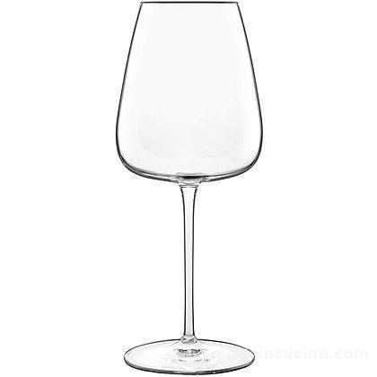 Set 6 calici Chardonnay Tocai I Meravigliosi