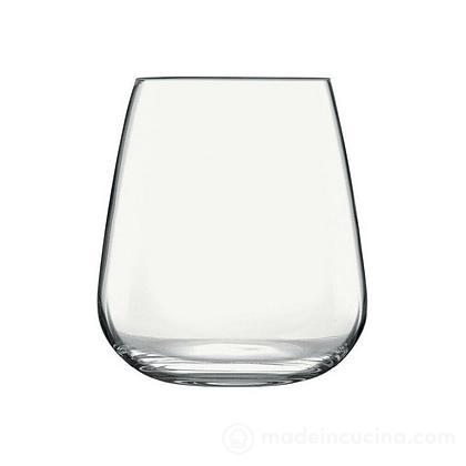 Set 4 bicchieri Dof