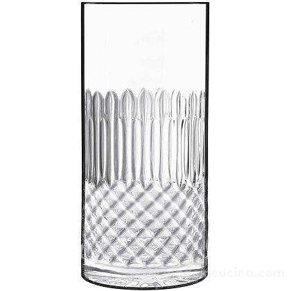 Set 6 bicchieri bibita Diamante