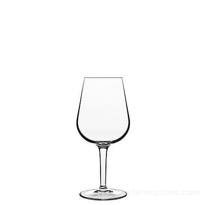 Set 6 calici grandi vini Eden