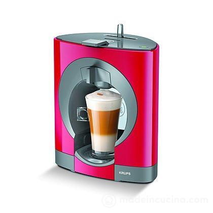 Macchina da caffè espresso Nescafé Dolce Gusto Oblo