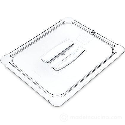 Coperchio rettangolare in policarbonato infrangibile Gastronorm ?