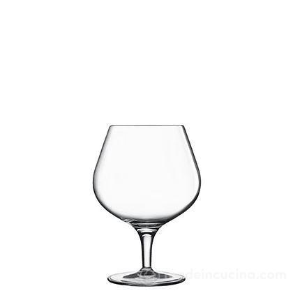 Set 6 calici da cognac Napoleon