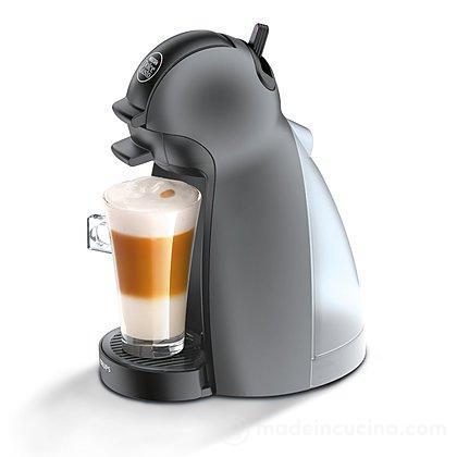 Macchina da caffè espresso Nescafé Dolce Gusto Piccolo KP100BK