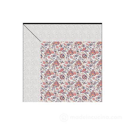 Tovaglia rettangolare Colombe Ecru 160x250