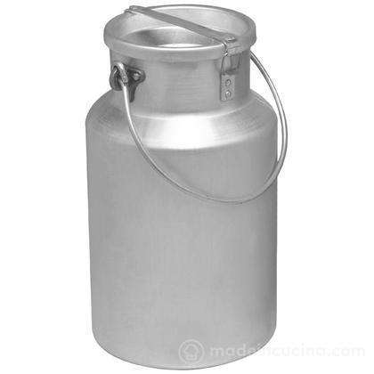 Bidone in alluminio tanica per olio/latte Serie 700