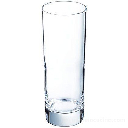 Set 6 bicchieri bibita Islande cl 31