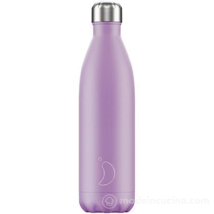 Bottiglia termica Pastel Purple