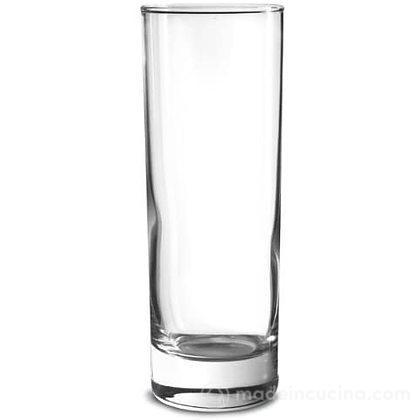 Set 6 bicchieri acqua tumbler Islande cl 22