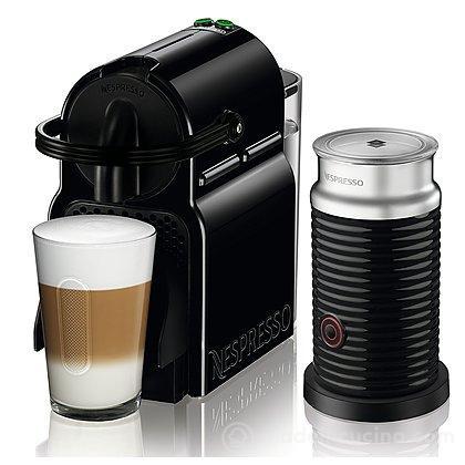 Macchina da caffè Inissia sistema Nespresso & Aeroccino EN 80.BAE