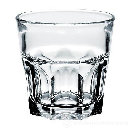 Set 6 bicchieri whisky Granity
