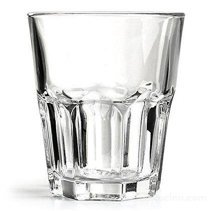 Set 6 bicchieri acqua Granity